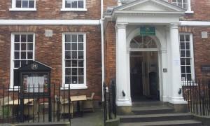Best restaurants in York - La Vecchia Scuola