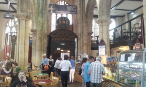 Restaurants in York - Spurriergate Centre